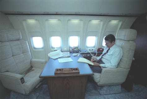ronald air one interior with air one ronald presidential library