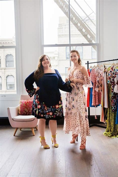 aidy bryant dress size the full story behind the size 18 dress tanya taylor made