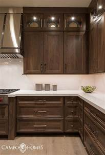 kitchen cabinets walnut interior design ideas home bunch interior design ideas