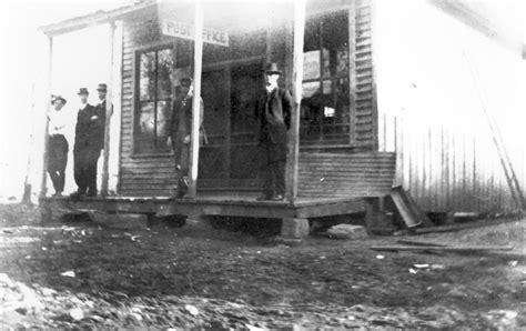 Farmington Post Office by Farmington Post Office Encyclopedia Of Arkansas