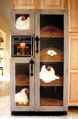 coop kitchen appliances chicken coop fridge all things chicken