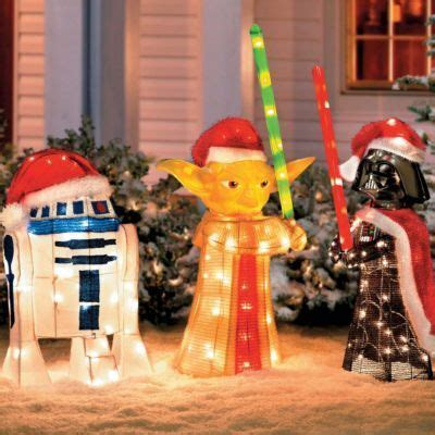 star wars decor star wars holiday decor merry christmas pinterest