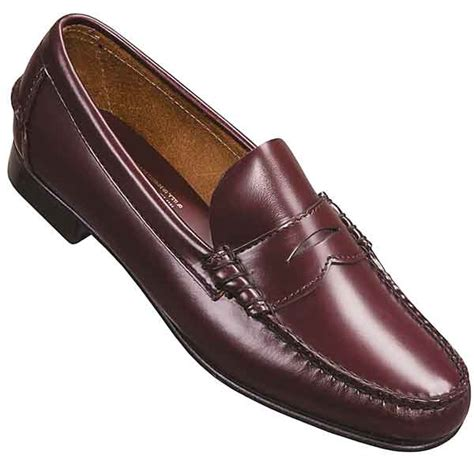 sebago loafers womens sebago copper handsewn loafers for 67572