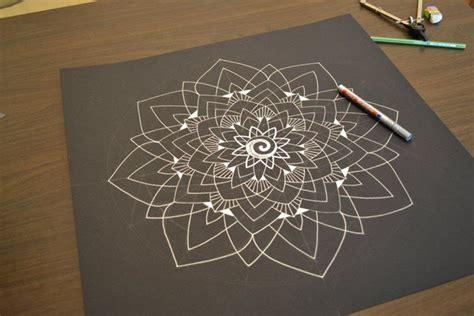 mandala tattoo gold coast how to draw mandalas timea varga things to try