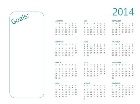 printable daily calendar december 2014 free printable calendar for year 2014 autos post