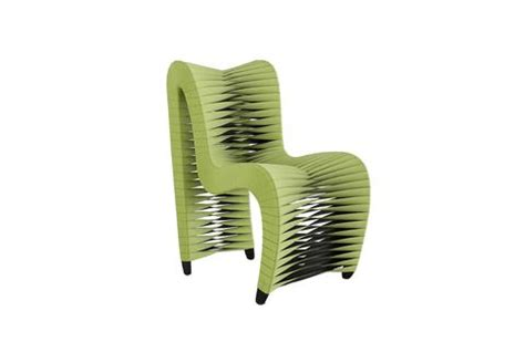 Seat Belt Chair by Seat Belt Dining Chair Phillips Collection Luxe Home