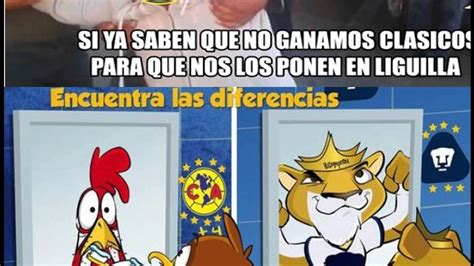 Memes De America Vs Pumas - memes de america vs pumas youtube