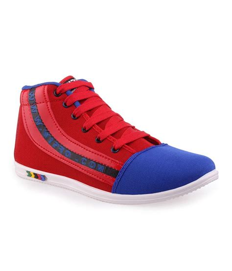 wepro casual shoes