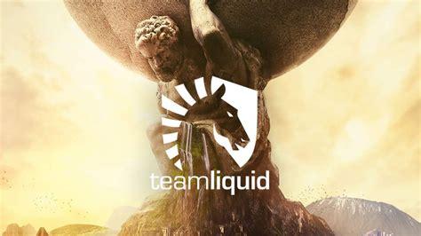 Kaos Team Liquid Dota 2 team liquid abre su divisi 243 n de civilization 187 skgcl