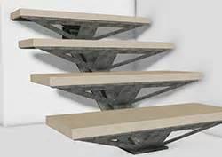 Escalier Metallique En Kit