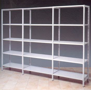 scaffali metallo componibili produttore scaffali modulari componibili per garage e box