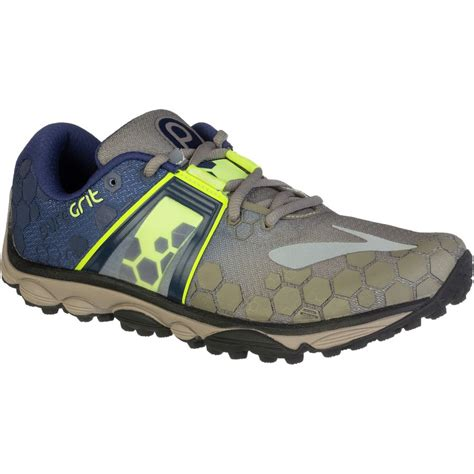 trail running shoes puregrit 4 trail running shoe s