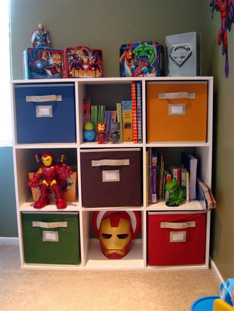 boys room storage for the basement toy storage boys room ideas pinterest
