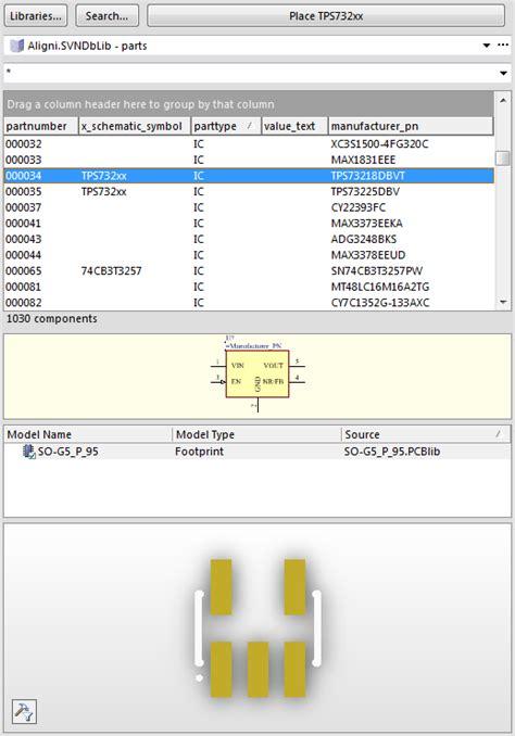 panasonic resistor altium library resistor network altium library 28 images altium vault documentation for altium products