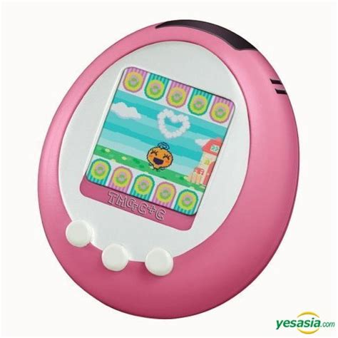 tamagotchi plus color mind of tamagotchi pictures of the tamagotchi color and id l