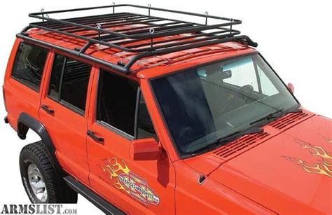 armslist for sale trade olympic 4x4 top hat roof rack