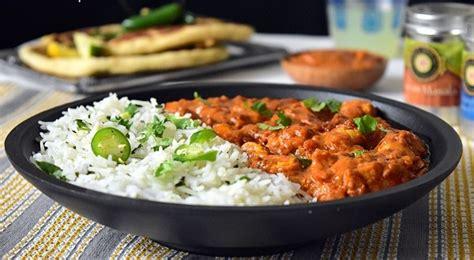 cuisine indiennes poulet massala recette indienne le cuisine de samar