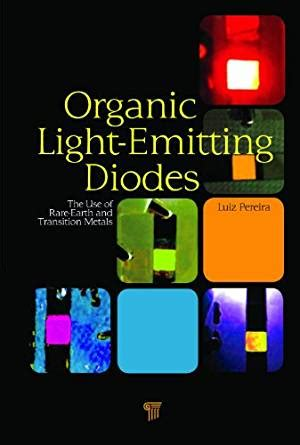 organic light emitting diode gktoday organic light emitting diodes the use of earth and transition metals luiz f r pereira