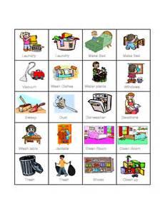 children s chore chart template preschool chore chart template free