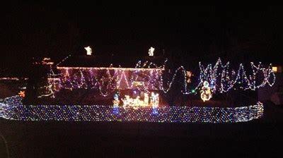 helper lights helper utah holiday displays on waymarking com