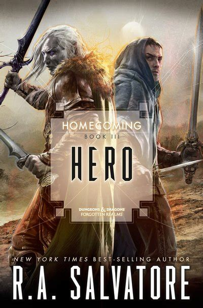 archmage forgotten realms hero homecoming book iii by r a salvatore penguin books australia