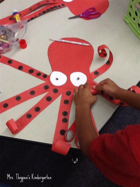 Octopus Papercraft - octopus