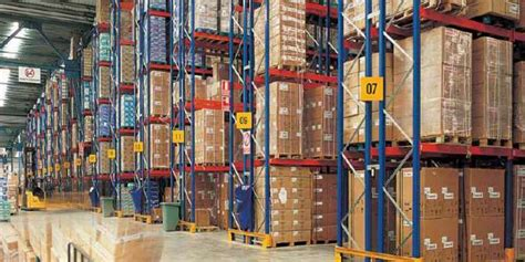 how to standout and differentiate your dc logistic