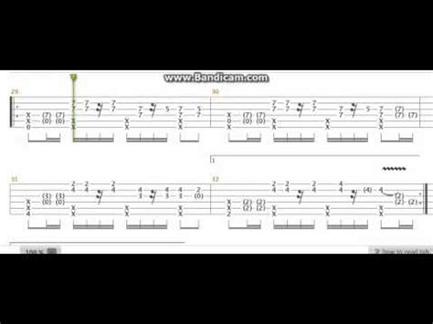 tutorial fingerstyle payphone guitar guitar tabs sungha jung guitar tabs at guitar