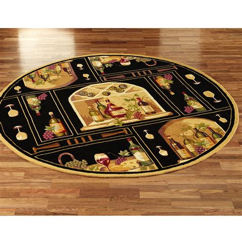 Vineyard Kitchen Rugs Vineyard Kitchen Rugs Wine Vineyard Kitchen Rug Set Ebay Beaujolais Ii Grape Area Rugs