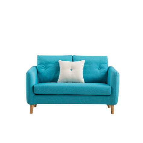 simple loveseat simple sofas home design