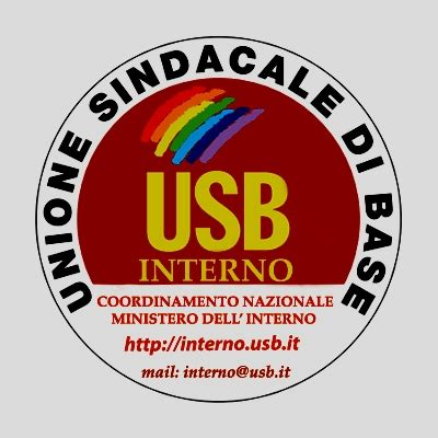 ministero interno mail scrivete a interno usb it