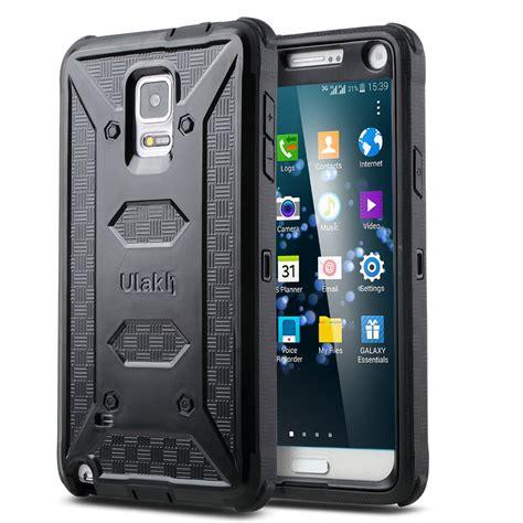 Gundam Hybrid Armor For Samsung Galaxy Note 4 ulak armor hybrid rugged shockproof cover for samsung galaxy note 4 ebay
