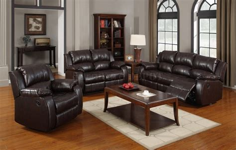 Gray Walls With Brown Furniture by Brown Sofa For Living Room Room Decorating Ideas