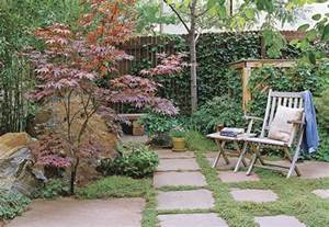 Ideas For Small Garden Spaces Small Space Garden Ideas
