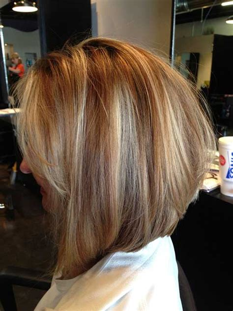 modified bob hairstyles really popular 15 inverted bob hairstyles short