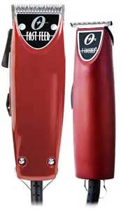 cuts hair with fork and clippers oster fast feed clipper t finisher trimmer professional