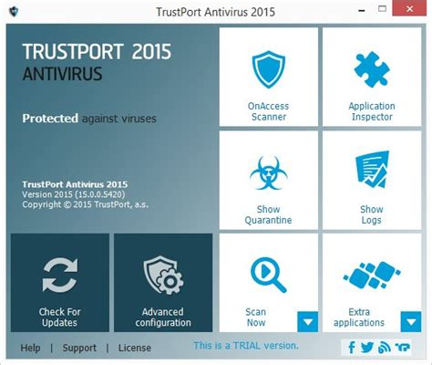Usb Antivirus Free Download Full Version With Key 2015 | trustport usb antivirus 2017 license key crack