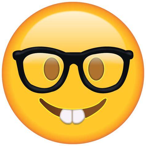emoji video download download nerd with glasses emoji emojis pinterest
