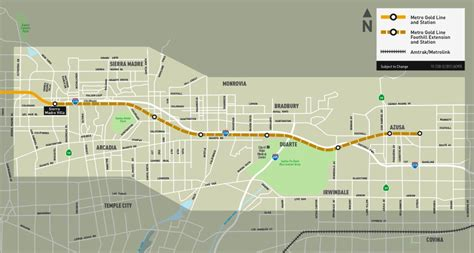 metro gold line map a depressing tour of tod along the san gabriel valley gold line extension ethan elkind