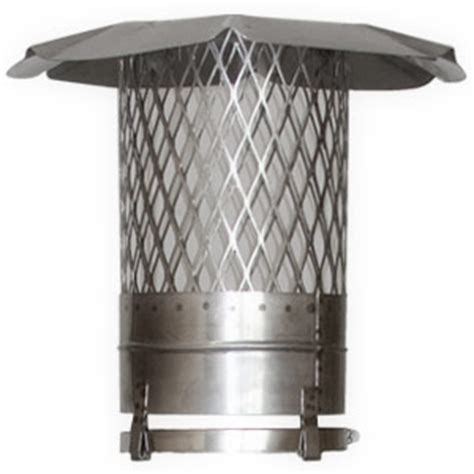 6 inch chimney rain cap chimney liner cap 6 inch flex king cap ebay
