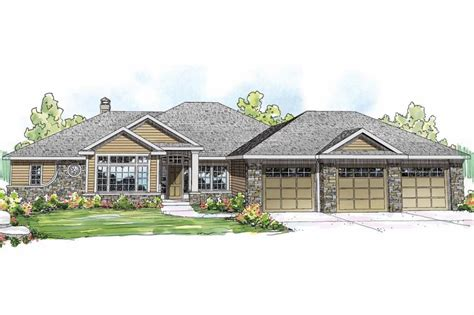 top 10 ranch home plans best new ranch home plans new home plans design