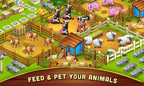 download game farmer offline mod apk big little farmer offline farm 1 4 5 apk download