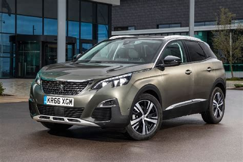 peugeot cars in india about debut and launch of peugeot 3008 suv india