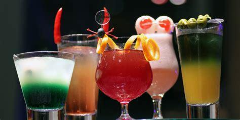 halloween drinks halloween cocktails huffpost