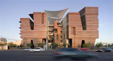 Of Arizona Executive Mba Program by Architecture As Aesthetics Health Sciences Education