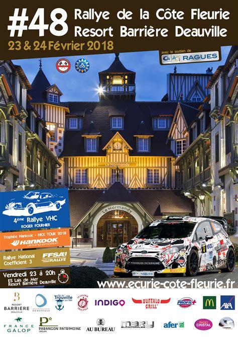 Buffalo Grill Deauville by Rallye De La C 244 Te Fleurie 2018 14 Rallygo