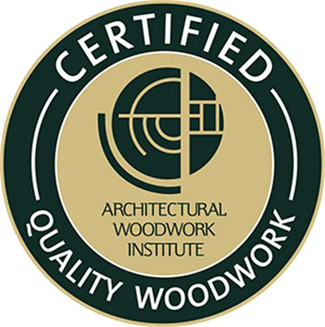 awi woodwork associations memberships cif lab solutions