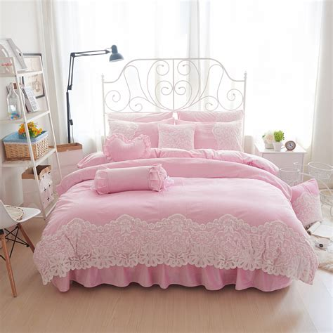 solid pink comforter twin online get cheap solid pink comforter twin aliexpress com