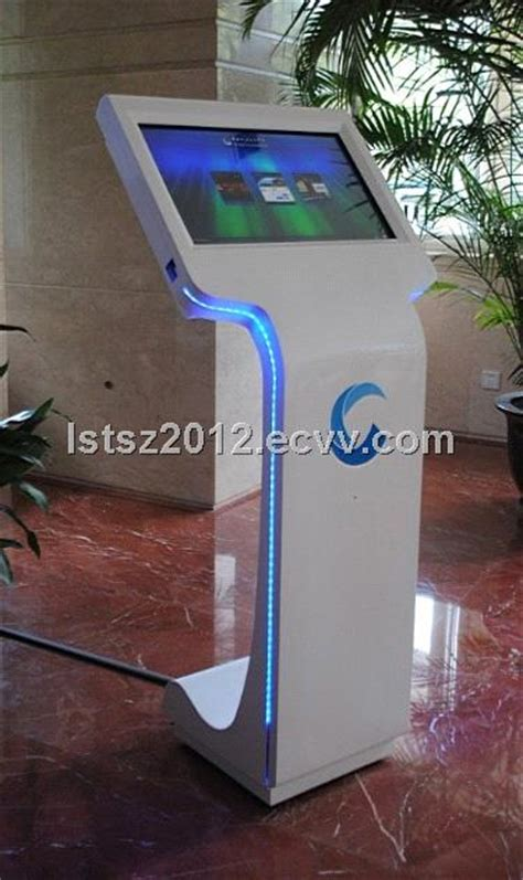 inter interactive digital signage shopping retail mall kiosk purchasing souring agent