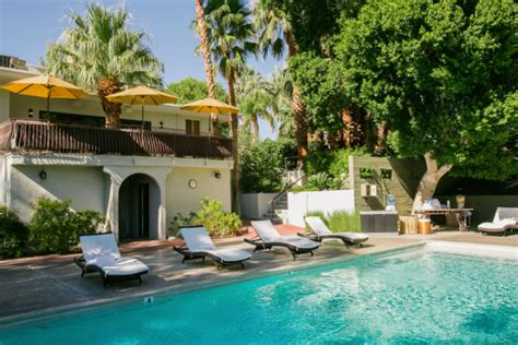 Palm Springs Detox Spa by The Healing Waters Of Two Bunch Palms Conscious